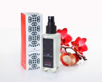 Red Lychee Body Lotion